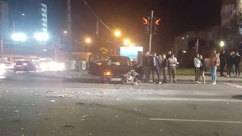 accident Ismail | Sursa: jurnal.md