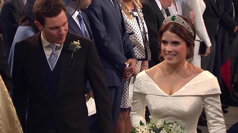 nunta regală 221 | Sursa: dailymail.co.uk