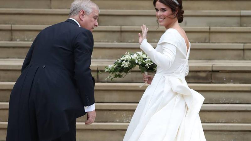 nunta regală 2210 | Sursa: dailymail.co.uk