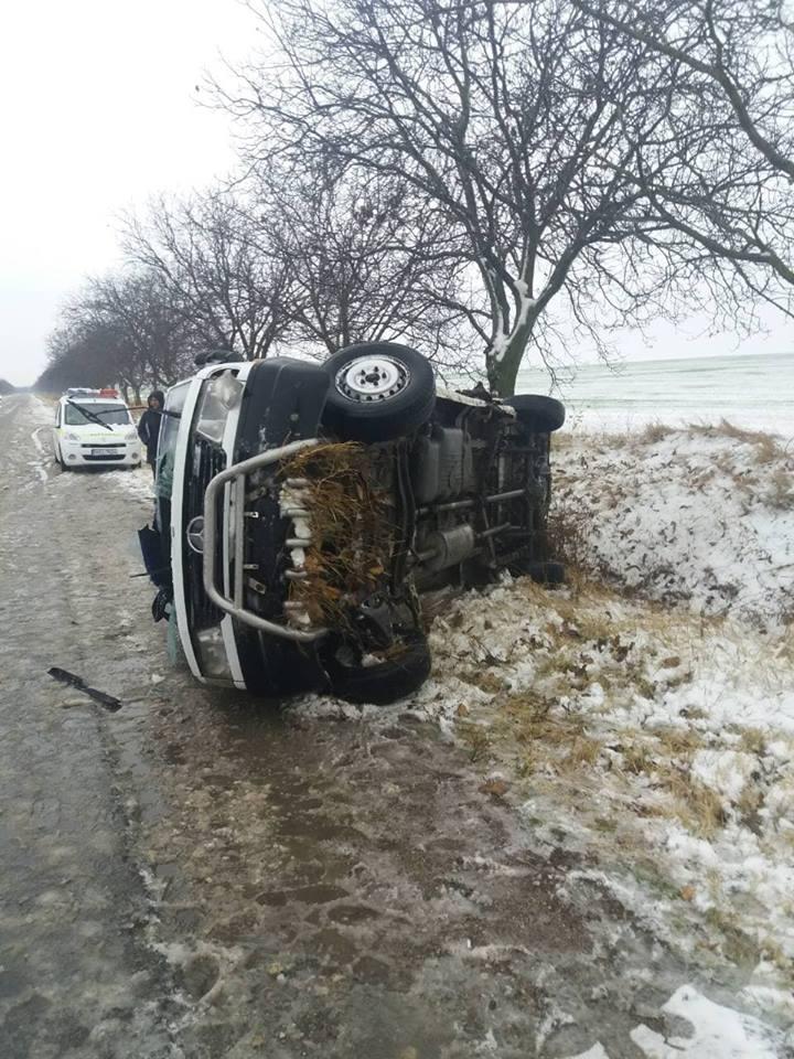 accident hâșcești 1