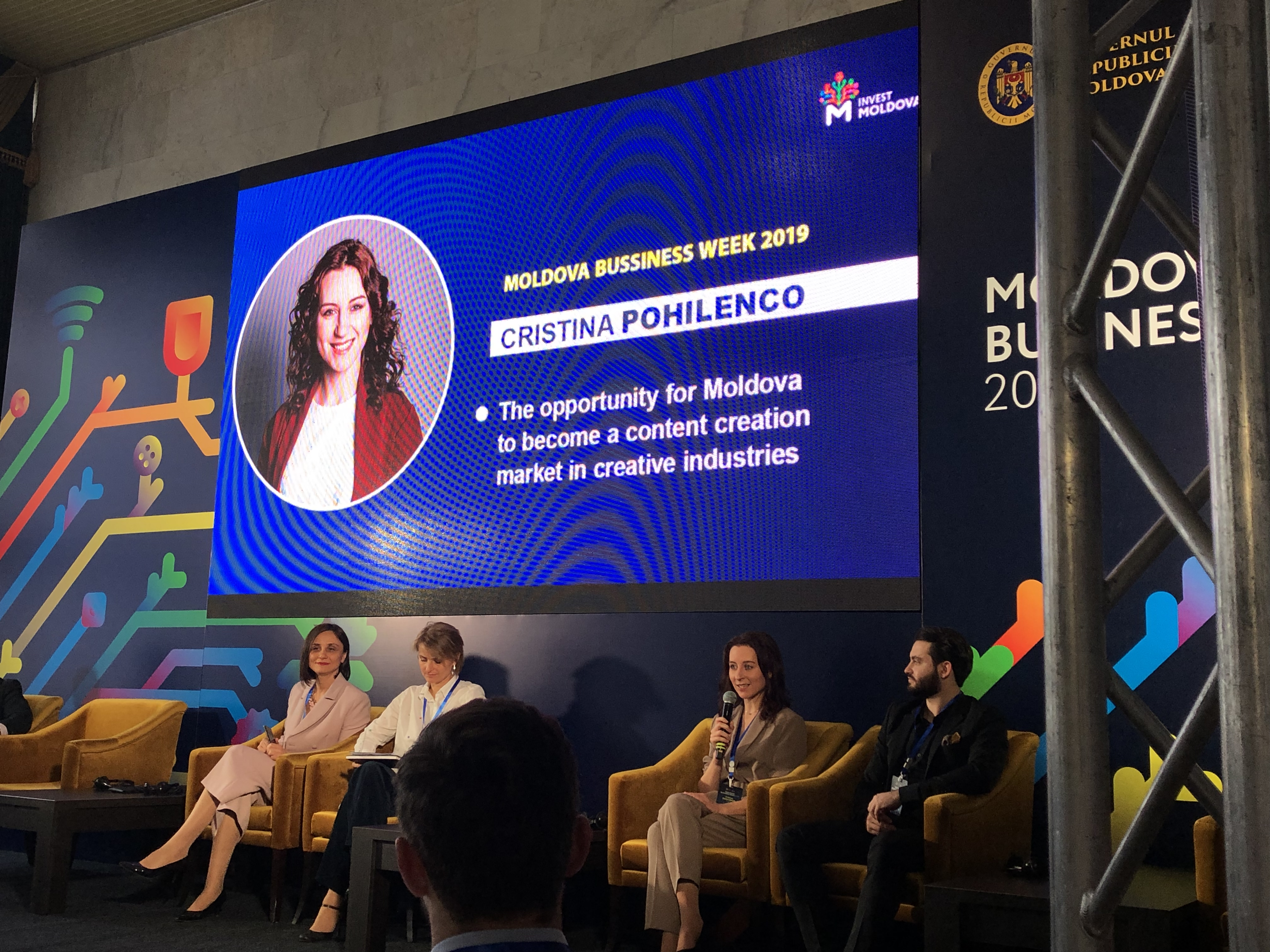Moldova Business Week