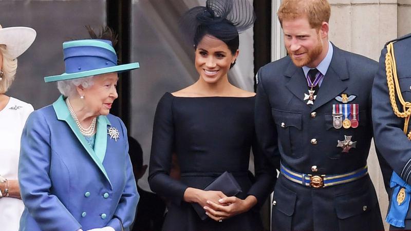 """Familia regală """"rănită"""" de anunțul ducilor de Sussex; Expert regal: """"Ce își dorește Meghan, Meghan primește"""""""