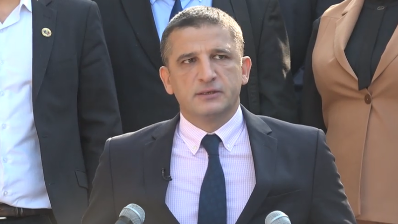 Vlad Țurcanu a fost ales prim-vicepreședinte al Partidului Unității Naționale