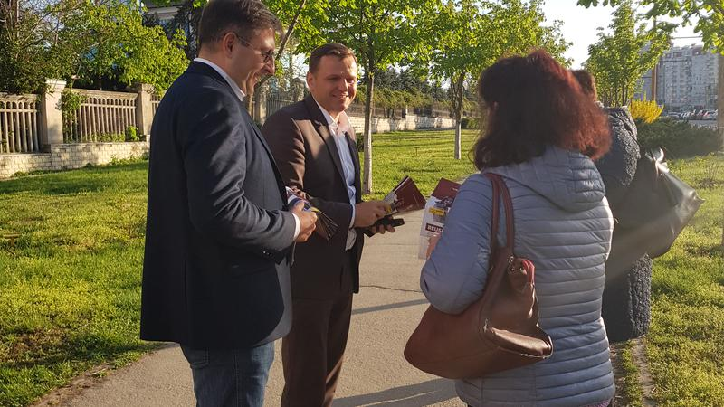 Andrei Năstase | Sursa: Platforma DA