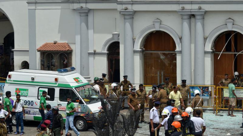 Sri Lanka | Sursa: AFP