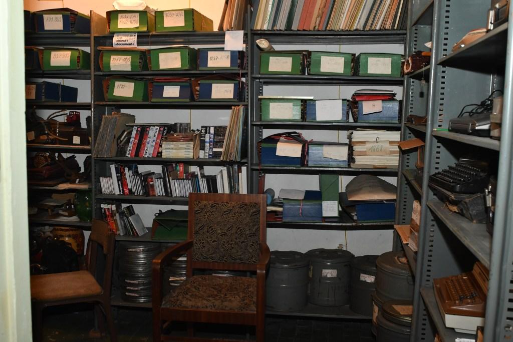 Muzeul de Literatură