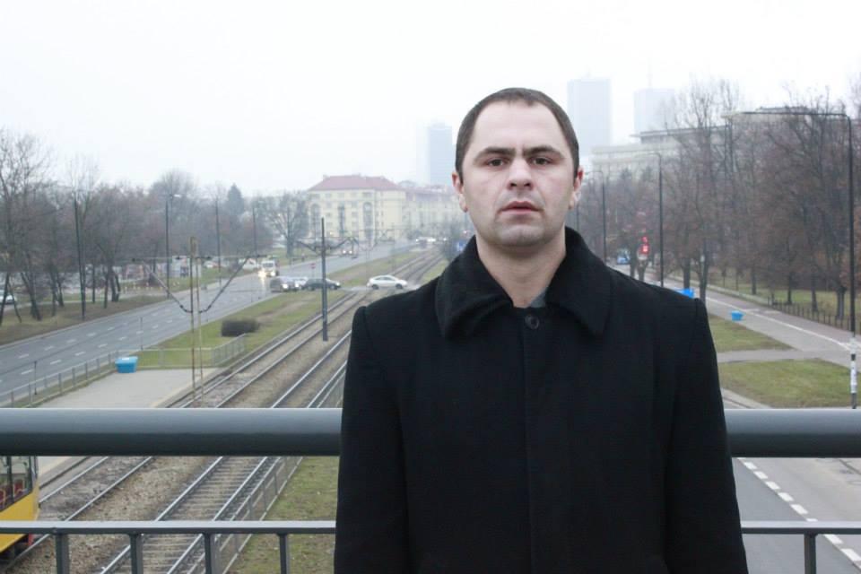 Ilie Cazac