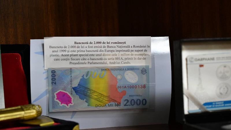 muzeu Parlament | Sursa: Jurnal.md / Nadejda Roșcovanu
