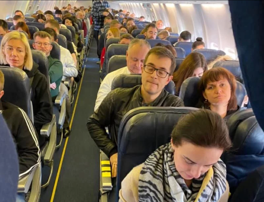 dodon avion