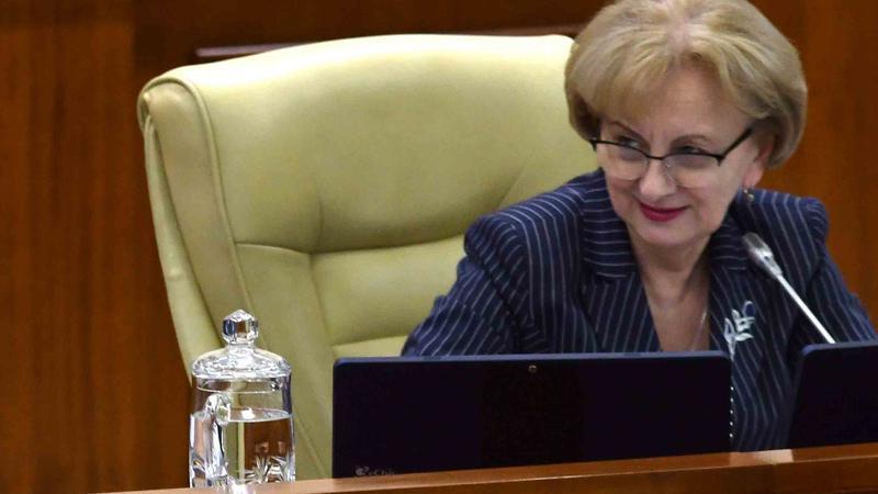 Imagini pentru Noua funcție a fiicei Zinaidei Greceanâi va costa bugetul țării cel puțin 10.000 de euro pe lună