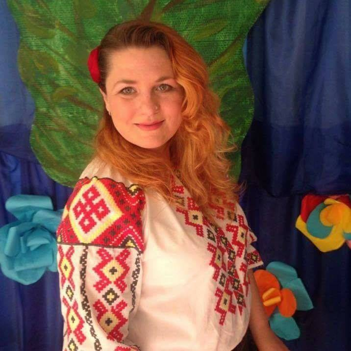 Natalia Bzovaia