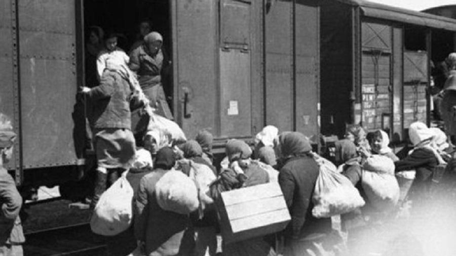 deportati