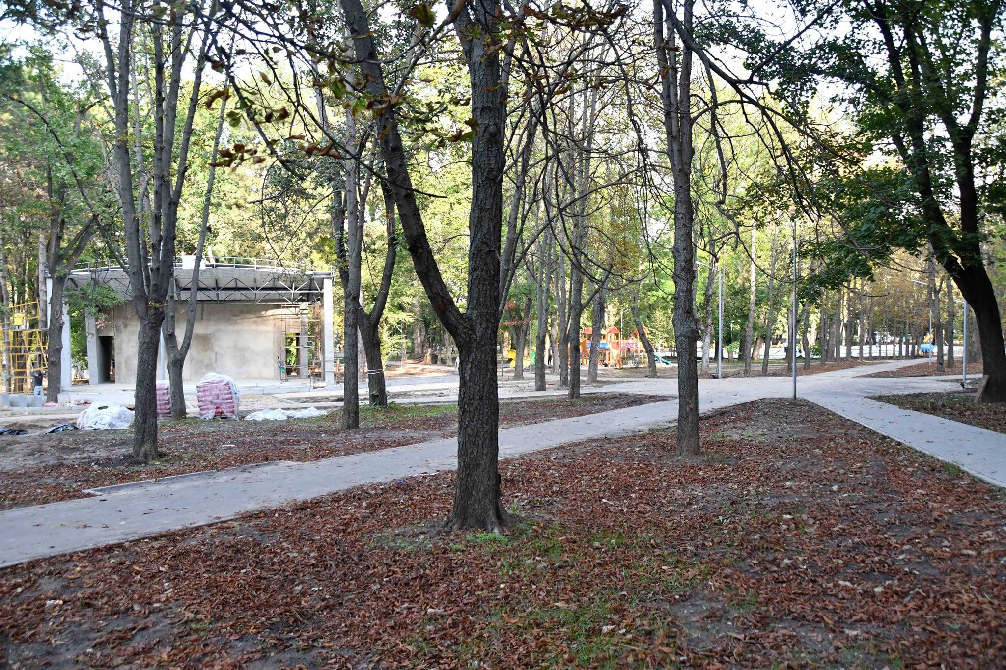 parc Alunelul