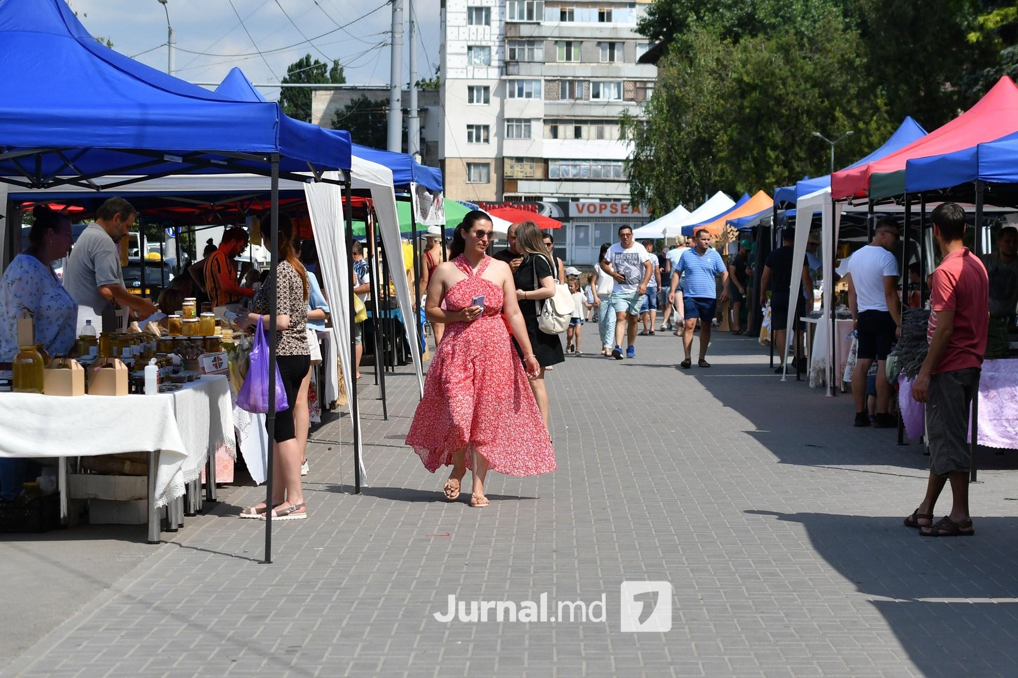 Jurnal.md / Nadejda ROȘCOVANU